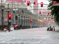 Tropical Storm Mario