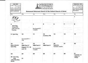 August 2015 Calendar (2)