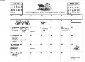 July 2015 Calendar (2)